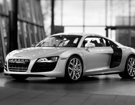 Lamborghini Huracan và Audi R8 có thể dùng chung động cơ I5