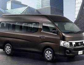 Nissan sẽ tham gia vào phân khúc xe thương mại tại Việt Nam