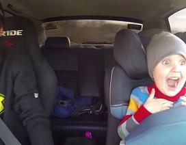Trẻ em có thích drift hay không?