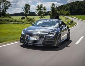 ABT tăng thêm 90 mã lực cho Audi TTS