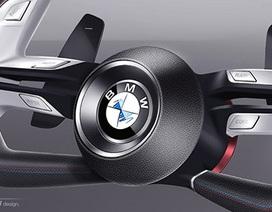 BMW chuẩn bị ra mắt hai mẫu concept mới