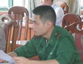 Dự kiến phương án điểm chuẩn của Học viện Quân y