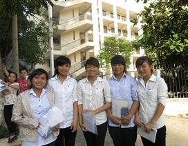 Điểm chuẩn ĐH Sư phạm Hà Nội, Học viện Hành chính