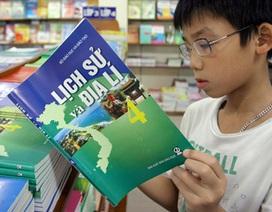 Công bố dự thảo chương trình giáo dục phổ thông tổng thể