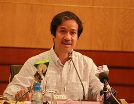 Năm 2016, ĐHQG Hà Nội tổ chức thi đánh giá năng lực nhiều đợt