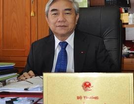 Bộ trưởng Nguyễn Quân giao lưu trực tuyến về thách thức đổi mới công nghệ