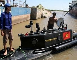 """Bộ trưởng KHCN Nguyễn Quân nói về tàu ngầm, máy bay """"made in Việt Nam"""""""