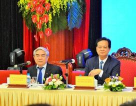 """""""Đơn đặt hàng"""" đặc biệt của Thủ tướng Nguyễn Tấn Dũng"""