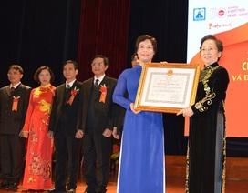 Trường THPT chuyên Hà Nội - Amsterdam kỷ niệm 30 năm thành lập