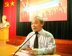 Thứ trưởng Nguyễn Vinh Hiển: Kỹ năng tin học văn phòng là rất cần thiết