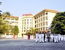 """""""Cú hích"""" nâng cao chất lượng đào tạo của Trường Đại học Hạ Long"""