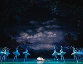 """""""Ballet của các bản ballet"""" và một tầm cao mới"""