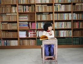 Chiến thuật thông minh của ông bố giúp con thích đọc sách