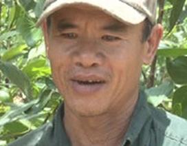 Bước qua vũng lầy vươn lên thành nông dân sản xuất giỏi