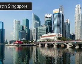 Du học Singapore và cơ hội làm giàu không thể bỏ lỡ