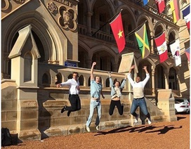 Thực tập hưởng lương - lộ trình tiết kiệm chi phí tối đa khi đi du học Úc