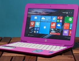 3 chiếc laptop giá 6 triệu có thể nâng cấp lên Windows 10
