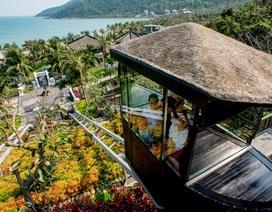 "InterContinental® Danang Sun Peninsula Resort đăng cai lễ trao giải ""World Spa Awards 2015"""