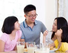 Sữa bột có thể truy xuất nguồn gốc lần đầu tiên xuất hiện tại Việt Nam