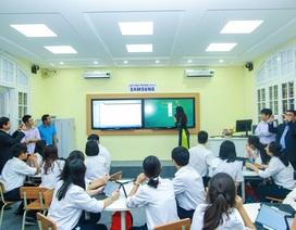 Tương lai cho giáo dục thông minh trên nền tảng số hóa