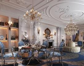 Quà tặng lên tới 3 tỷ đồng khi mua căn hộ D'. Le Roi Soleil – Quảng An