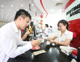 Vay ngân hàng: Cả người đi vay và cho vay đều đang thay đổi