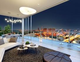 Vì sao giới nhà giàu lại chuộng Penthouse và Duplex?