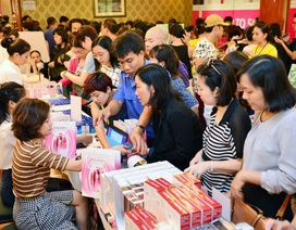200 thương hiệu cao cấp giảm 50% tại VStyle's Private Sale
