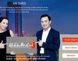Xuất hiện mô hình thương mại điện tử mới tại Việt Nam