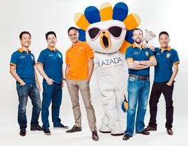 Lazada tiếp tục dẫn đầu và định hình thị trường thương mại điện tử Việt Nam