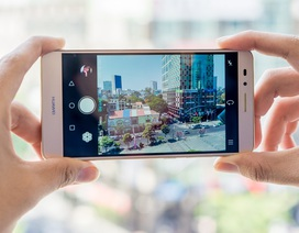 Huawei GR5 – Điện thoại tích hợp cảm biến vân tay đầu tiên giá dưới 6 triệu đồng