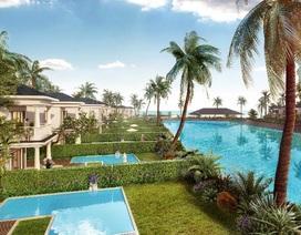 Biệt thự nghỉ dưỡng Bãi dài - Cơ hội đầu tư hấp dẫn nhất 2016