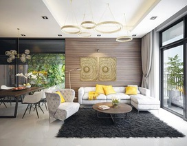 Chính thức khai trương nhà mẫu The TWO Residence - Gamuda Gardens