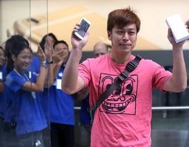 iPhone 6 quốc tế giảm 30% chỉ còn 6.9 triệu đồng