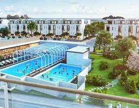 Quảng Ninh thu hút đại gia tiền tỉ vào cơn sốt nhà liền kề nghỉ dưỡng ven biển