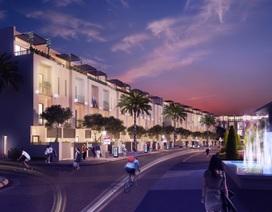 Tiếp tục mở bán dự án nhà liền kề nghỉ dưỡng Vạn Liên