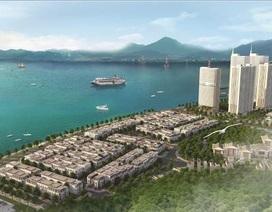 Cơn sốt đầu tư mặt bằng kinh doanh dịch vụ cao cấp tại Hạ Long