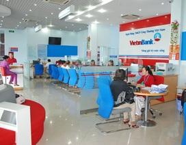 Kết quả kinh doanh quý 1/2016 của VietinBank:Quy mô tăng trưởng - lợi nhuận đạt cao