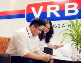 Ngân hàng Liên doanh Việt - Nga khẳng định vị trí top đầu trong khối ngân hàng liên doanh