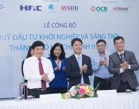 Start - Up Việt có thêm nguồn Quỹ đầu tư 100 tỷ đồng