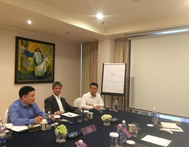 Các bạn trẻ khởi nghiệp tại Việt sắp có thêm quỹ đầu tư khủng