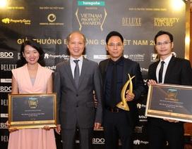 """Khách sạn FLC Quy Nhơn đạt giải """"Kiến trúc độc đáo nhấtViệt Nam"""""""