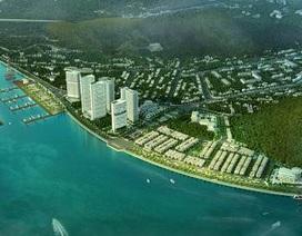 Khu đô thị biển Vinhomes Dragon Bay nhộn nhịp ngày mở bán