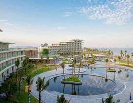 Sức nóng du lịch Sầm Sơn 2016, căn hộ khách sạn lên ngôi