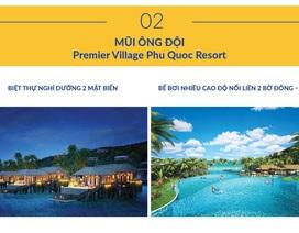 Khám phá thiên đường nghỉ dưỡng phía Nam Phú Quốc