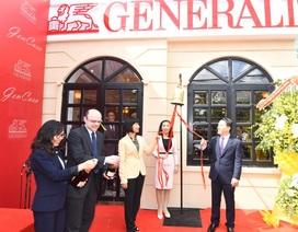 Generali Việt Nam: Lần đầu tiên triển khai mô hình Văn phòng Tổng Đại lý GenCasa