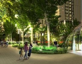 Cơ hội sở hữu những căn cuối cùng tòa CT2 – Eco Green City