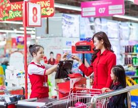 Sở hữu siêu thẻ Vingroup – Trúng siêu xe Camry