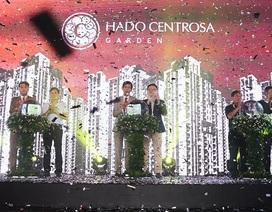 Lễ công bố dự án HaDo Centrosa Garden