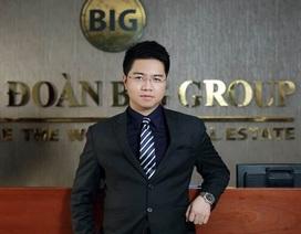CEO Võ Phi Nhật Huy: Doanh nhân trẻ với giấc mơ lớn trước tuổi 30